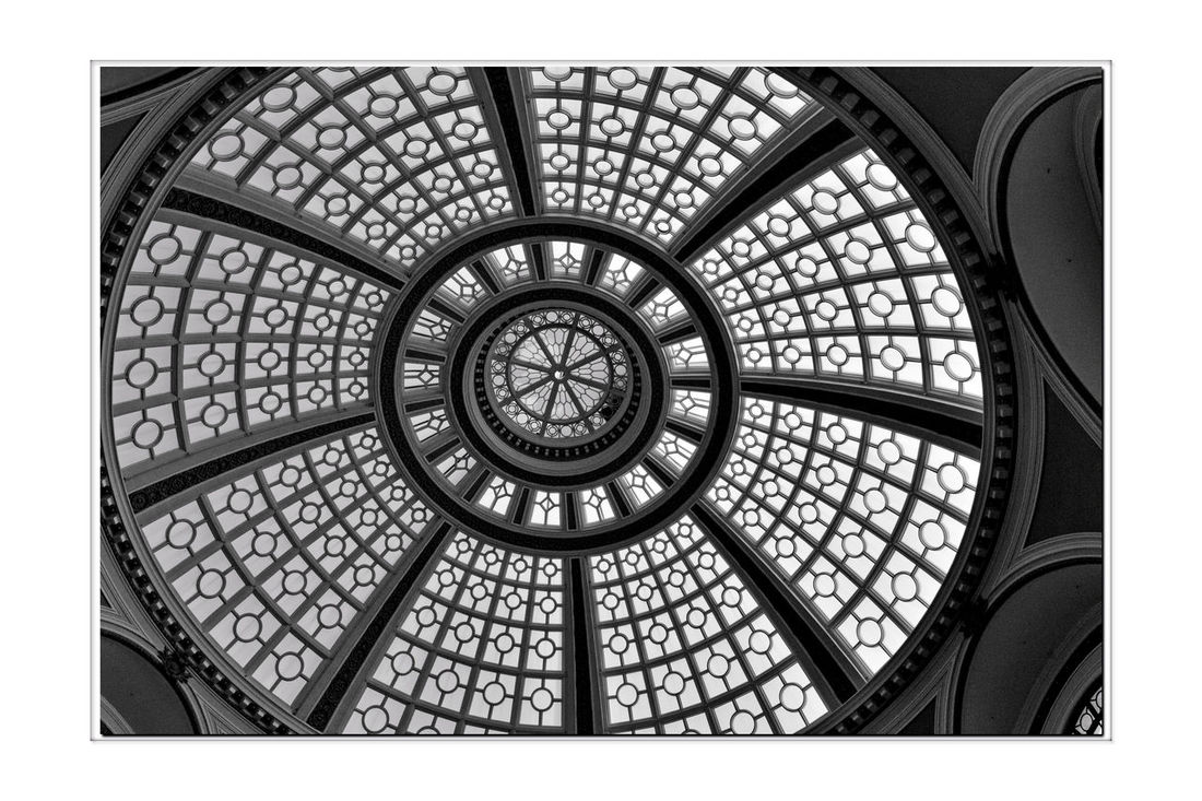 The Dome @ Westfield San Francisco Centre 1 Bmw_friday_eyeemchallenge Ambient Light Natural Light The Dome Architectural Detail Architect: Albert Pississ 1908 Parrott Building Historic Skylit Dome 102ft The Old Emporium Architecture Style: Classicism Western Tradition Building Survived 1906 Earthquake The Great Fire That Followed Gutted Interior Building Restored & Reopened 1908 Architecture Westfield Centre Centerpiece Redesigned 2006 Upscale Urban Shopping Mall Monochrome Monochrome Photograhy Black & White Black And White Photography Black And White Black And White Collection