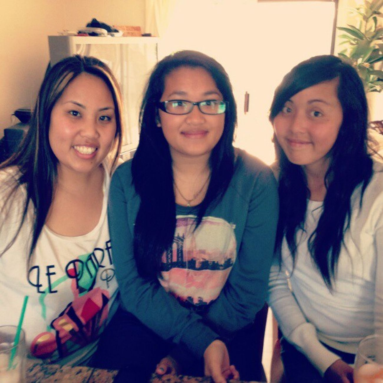 I love you guys <3 (': You guys have been with me forever, we've made so much memories together, You guys are the best cousins everrr in the whole world. My Cousins > Everyone Elses. (: Myfamilyisbetterthanyours Cousinsoveryours Cousins  Lovelovelove fambam