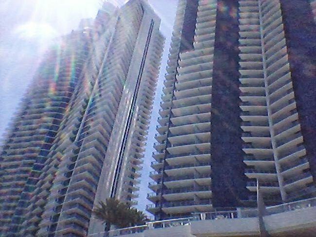 Amazing Architecture North Miami Beach Sky Scrapers Florida Summer2015 Cityscapes