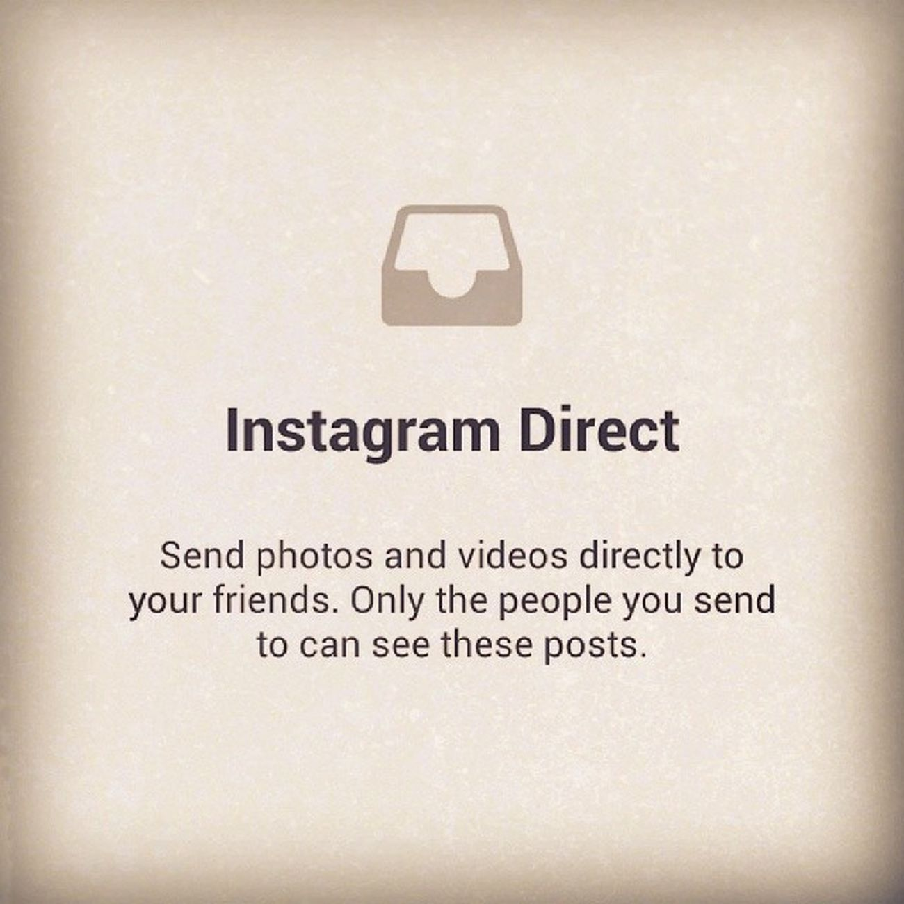 Instagram Direct Coolupdate