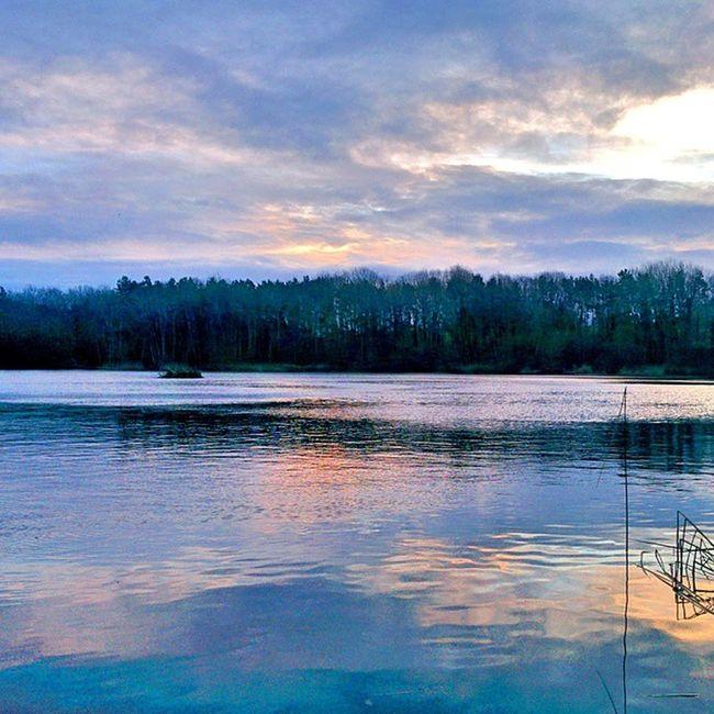 Loughall Ireland Lake