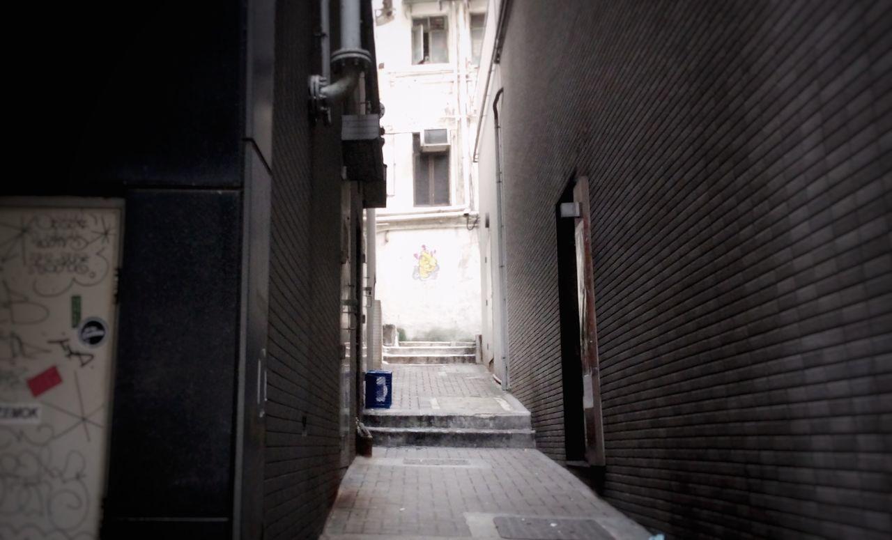 Architecture Door Built Structure No People Building Exterior Outdoors Alleyway Alley HongKong Day Hong Kong Hong Kong City Hong Kong Architecture Hongkong Photos Hongkongcity Hongkongphotography Hongkongcollection Hongkongtrip Hongkongstreet