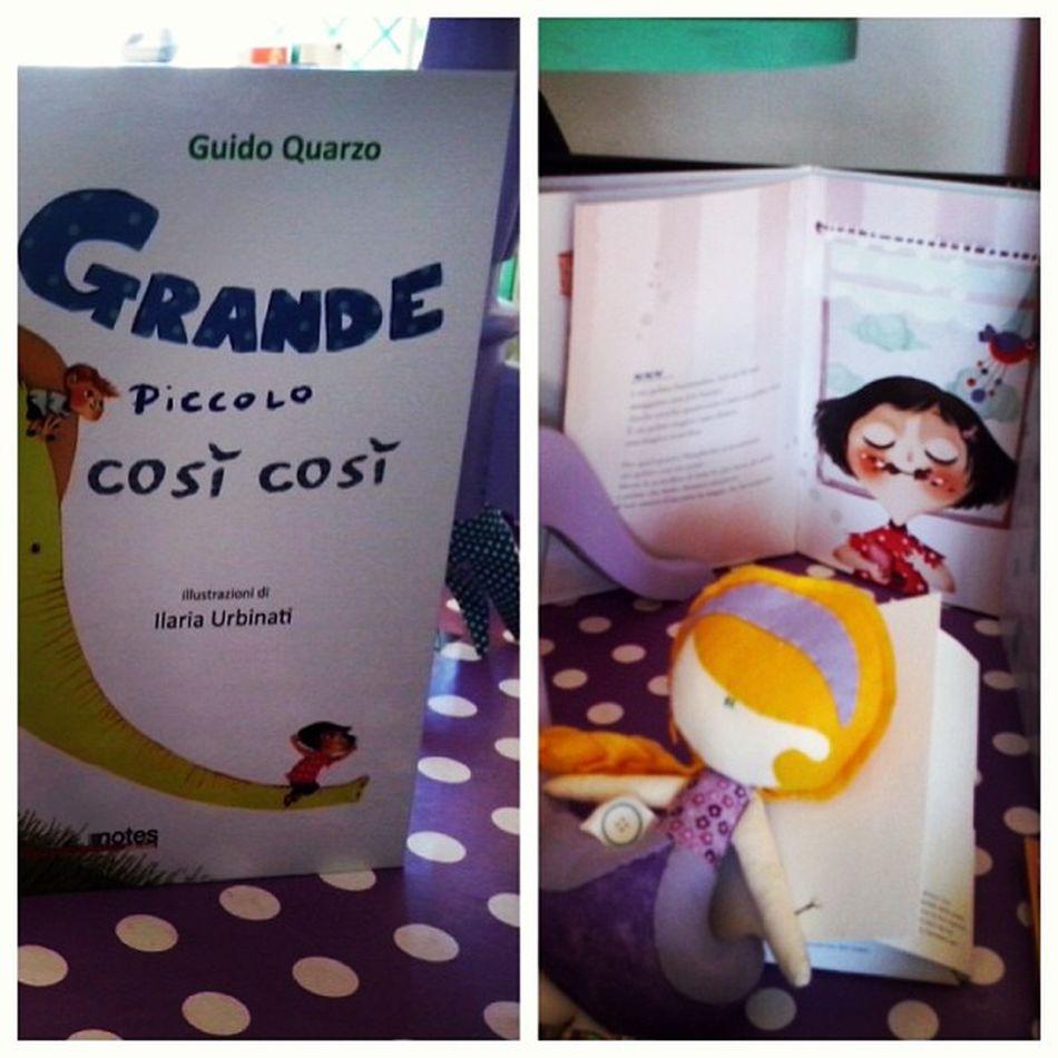 Trovare amici in casa di amici! Il libro di @ilaria_urbinati alla Tanadelbianconiglio a Sanremo Grandepiccolocosìcosì Book bookstore kids instalate cucistorie plush cute
