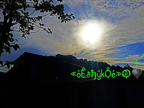 Check This Out Nature_collection Clouds And Sky Photo♡