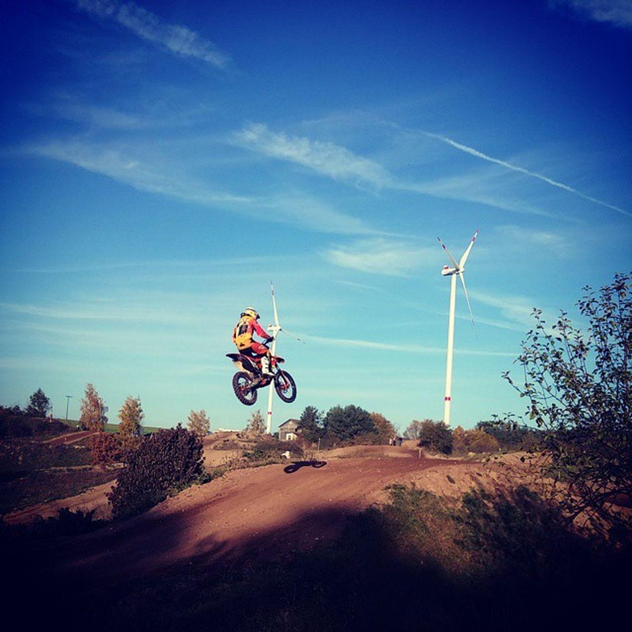 Motocross Mühlhausen Madness Dirt foxracing affenzahnhabendiejungsdrauf