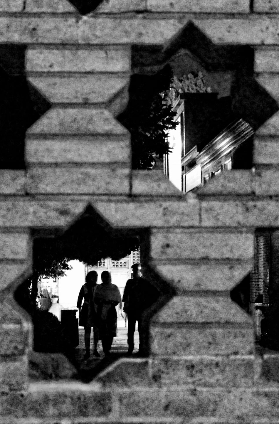 Rules in life.. Minimalist Hidden Gems  43 Golden Moments Freedom From My Point Of View Abstract Scenics Shiraz, Iran People People Photography Black&white Black And White Girl Woman HUMANITY Black & White People Together Rules Rules Of Life