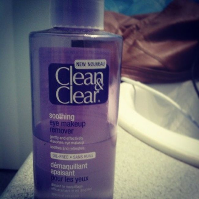 Best  Makeupremover ive been using this a while now and i love.