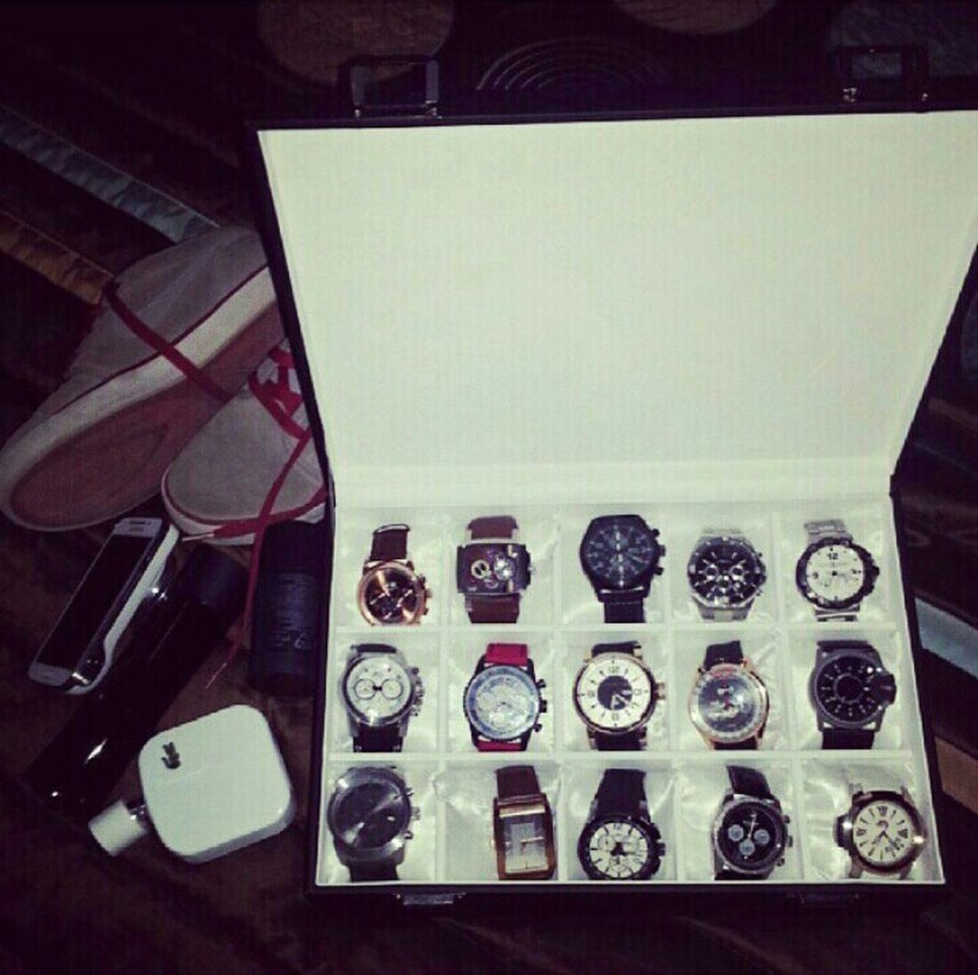 Mywatch Colletion