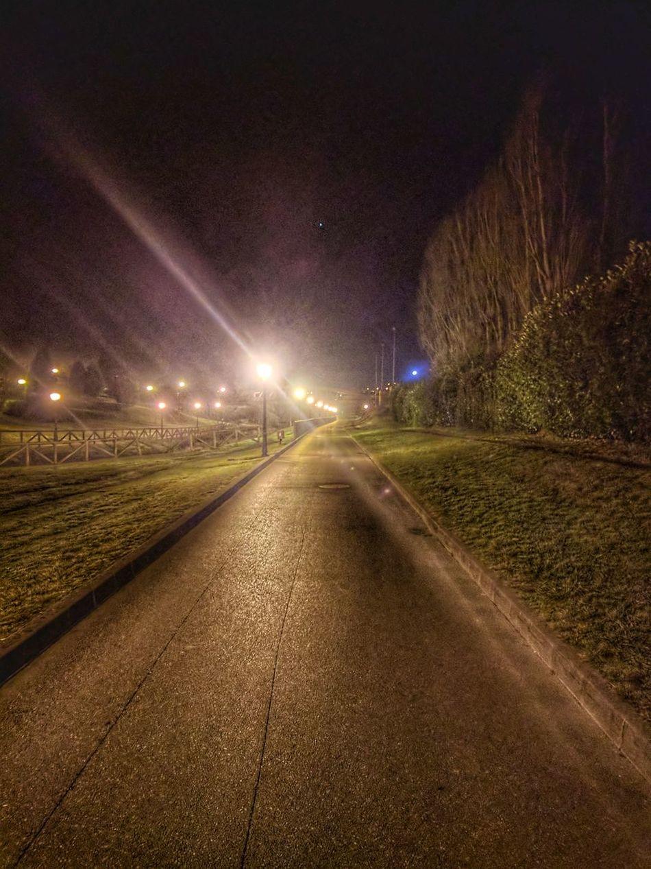 Night Illuminated No People Outdoors Eyemphotography EyeEm Gallery Eyeemphotography Nightphotography Asturias , Spain Oviedo Nigthphotography Asturias Eyeem Photography Nocturna Winter