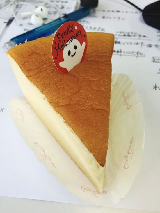 おはよう! Good Morning ケーキ大好き ケーキ Cake Delicious 美味しい Yummy Taking Photos 撮影 Hello World Hi! こんにちは