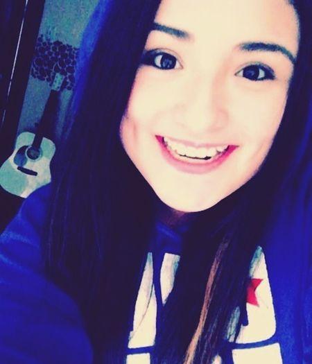 Smile more cry less! <3