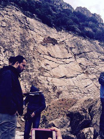Fay jeolojik arazi günü