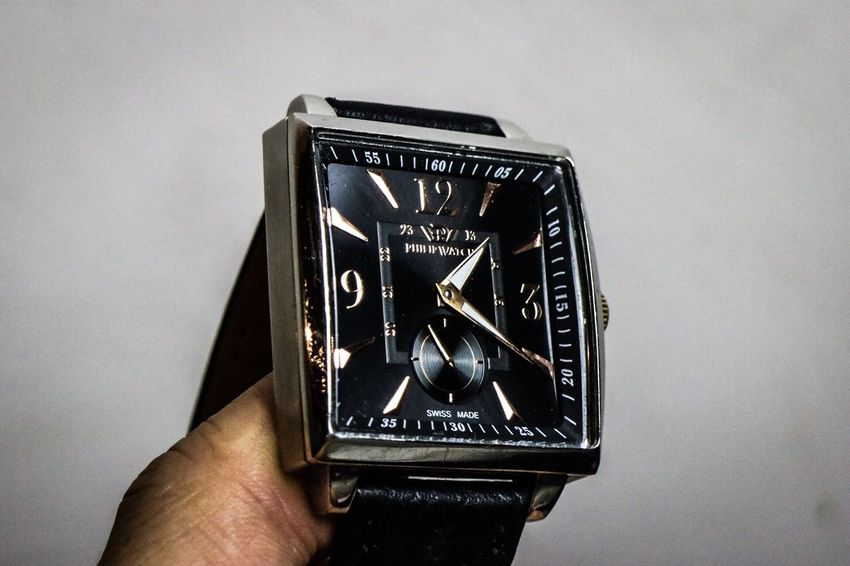 Watches Philipwatch Time Luxury Jewelry