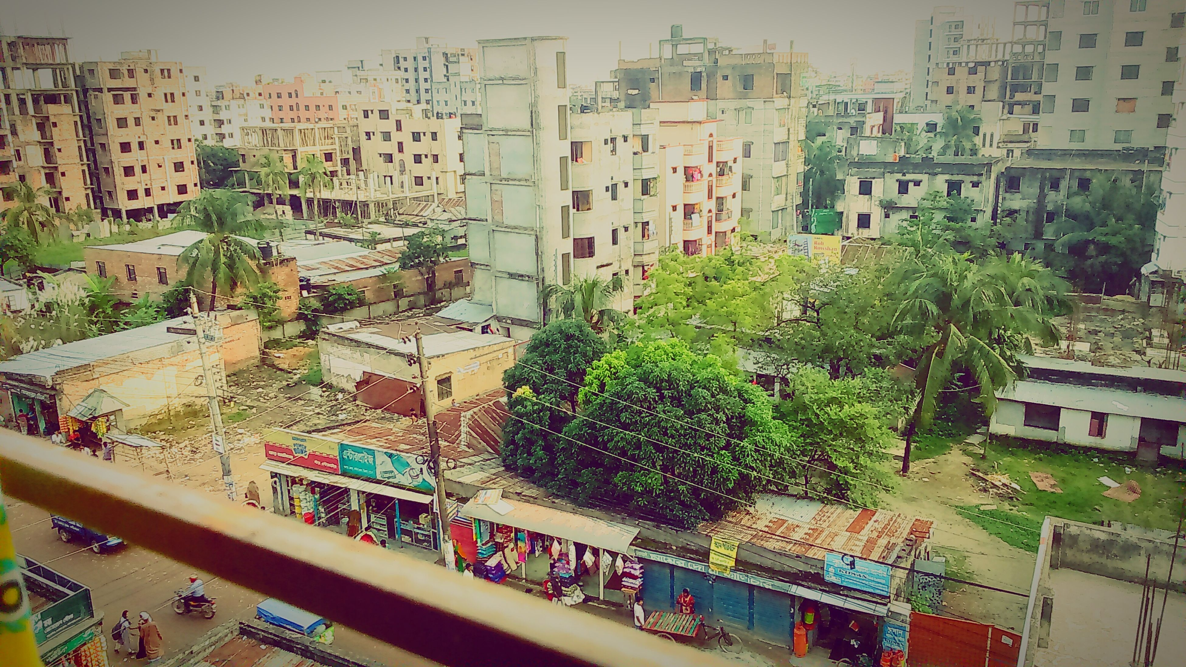 Grill_SiDe_View, BuSY_Life Evening_moments✌😉☺🏢 First Eyeem Photo