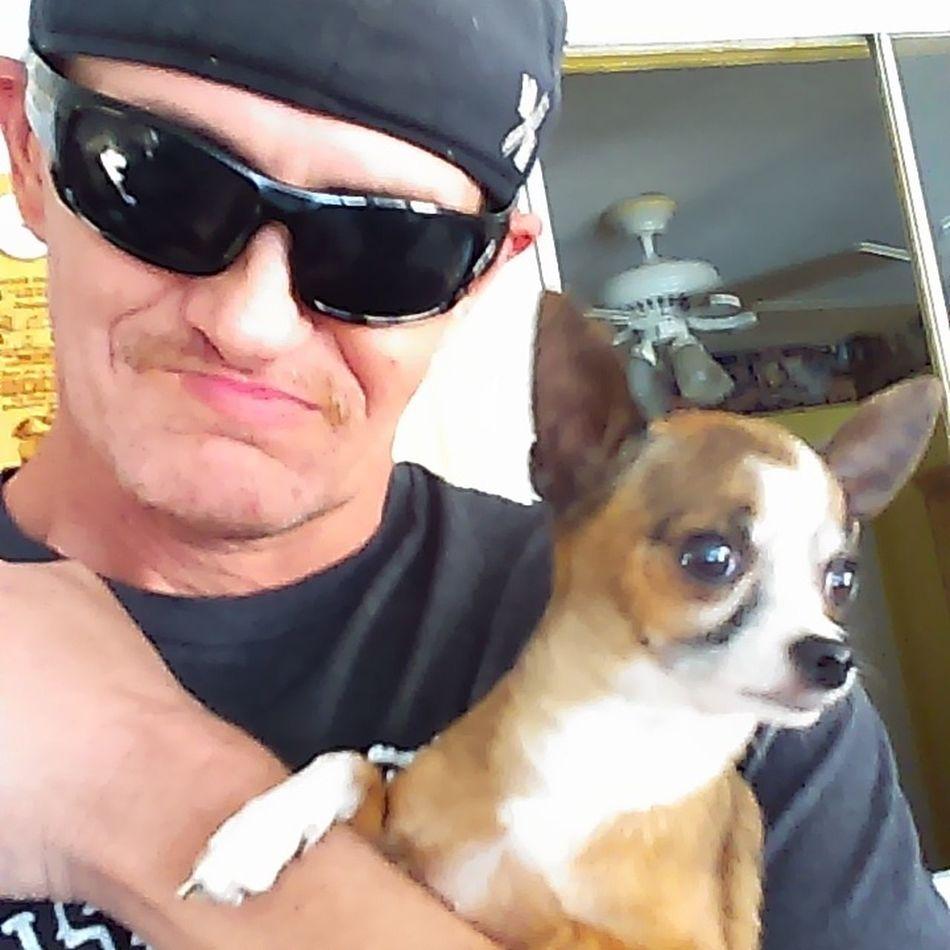 Me and my bud Bruno