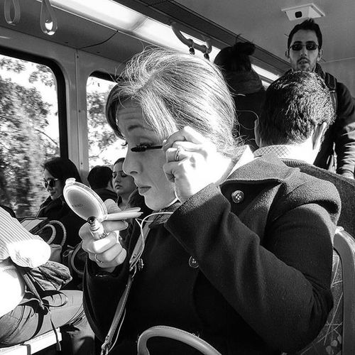 Don't listen to that mirror in your hand. For morning sun beheld beauty grande. Mirrors reverse the truth they see. But the sun lit virtue, to more than me. . Street transport candid series. Blackandwhite Blackandwhitephotography Blackandwhitelove Insta_bw Bnw_society Bnw Bnw_australia Bnw_captures Bnw_city The_lady_bnw MichaelsCamera TheCreatorClass Postthepeople Bnw_life Streetlife_mag Refla5h0370closeupcandids
