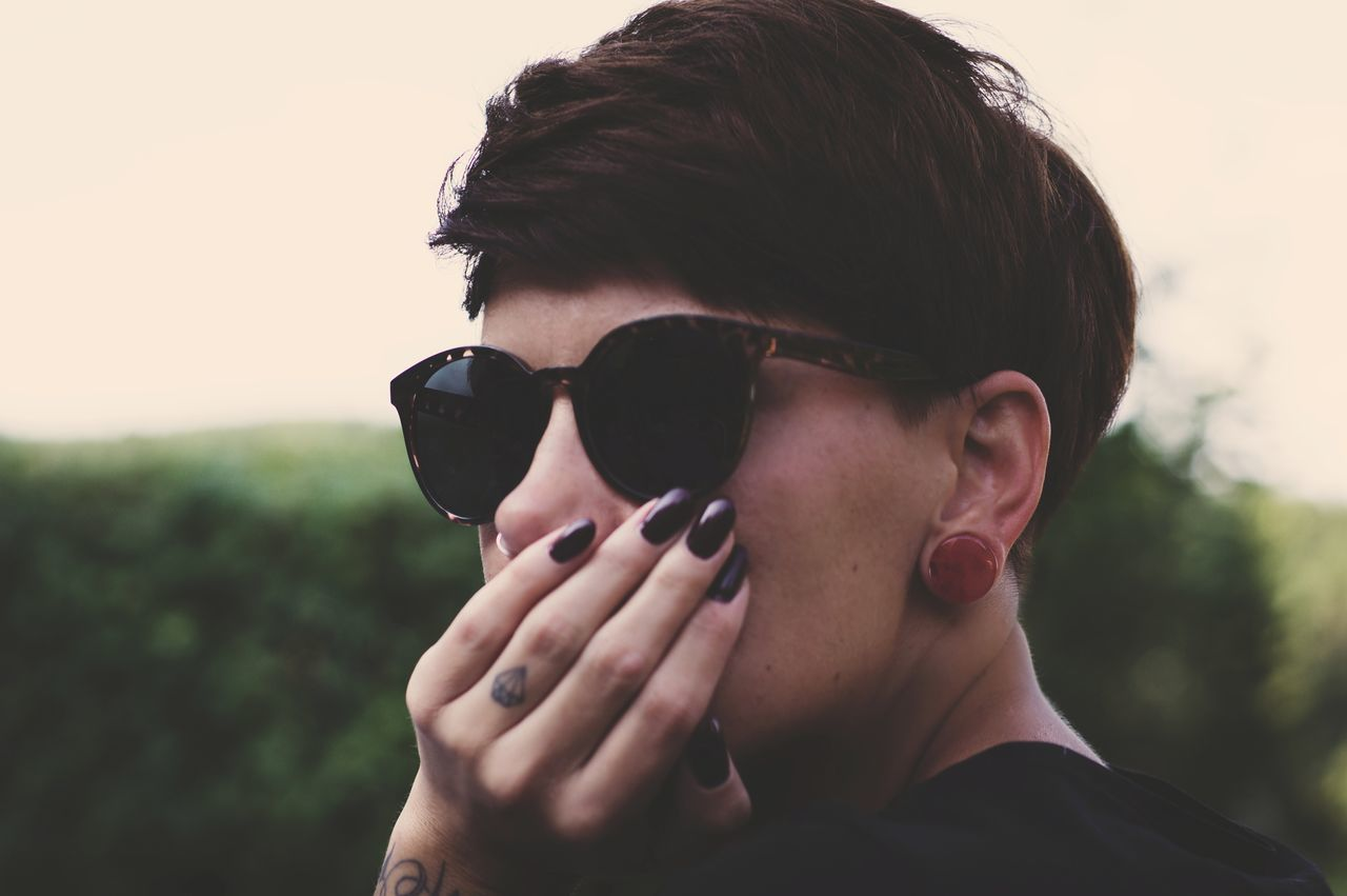 THE BOSS| Sunglasses Headshot People Adult Girls With Tattoos Portrait Young Women Beauty Summer Outdoors Beautiful People Women Beautiful Woman Day Life Freshness EyeEm Gallery EyeEm Best Edits Fresh On Eyeem  EyeEm Best Shots Tattoo Tattoomodels Lifestyles Real People EyeEm Selects