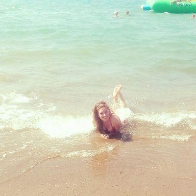 Es Gibt Halt Nichts besseres als das Meer
