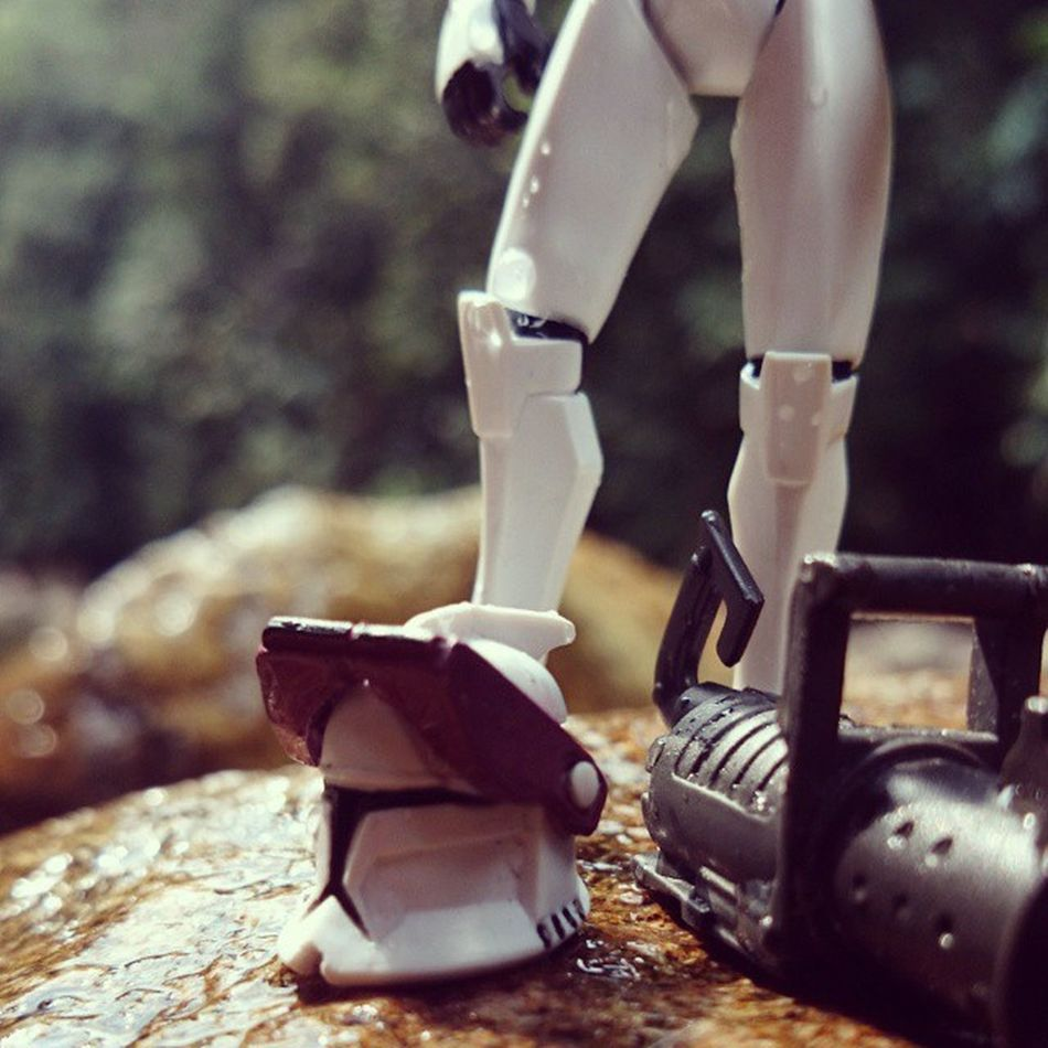 refreshing time! Starwars Clonetroopers Stormtrooper Collectibles Toys Actionfigure Figure Figurine  Toyquest Toyadventures Toyworld