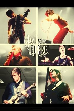 Love this band