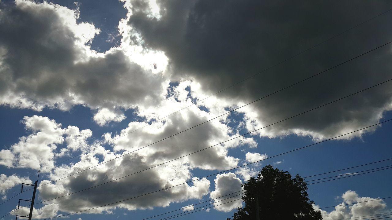 Clouds & Sky Light And Shadow Clounds And Shadow S4 Chaingmai