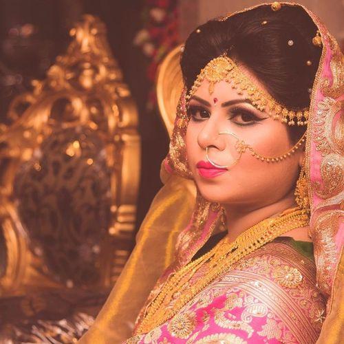 ShikhaApuzz Wedding