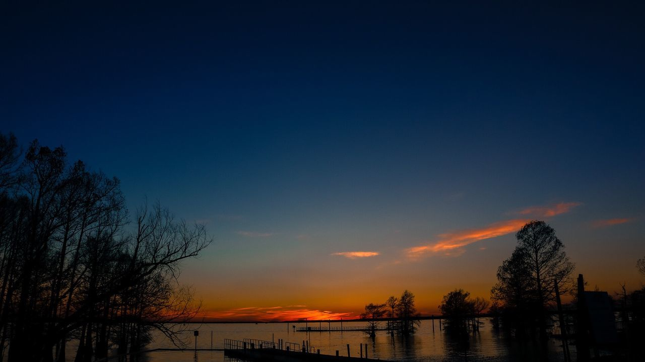 |Wide Angle Sunset| Trees Clouds Sunsets Sunset_collection Sunset Caddo Lake Clouds And Sky Landscape_photography Landscape Photography Photographer Canon 70d Canonphotography Canon Lake Lake View Lakeshore Beauty In Nature