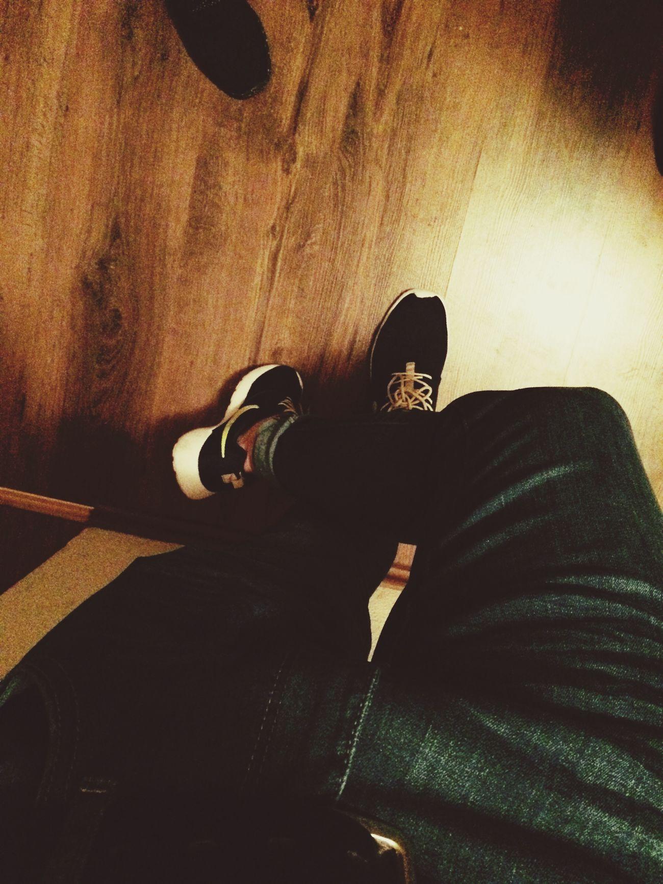 Night Jeans Rosherun Nike Style