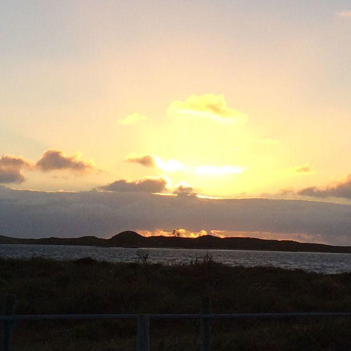 Horizon Sunset_collection WesternAustralia