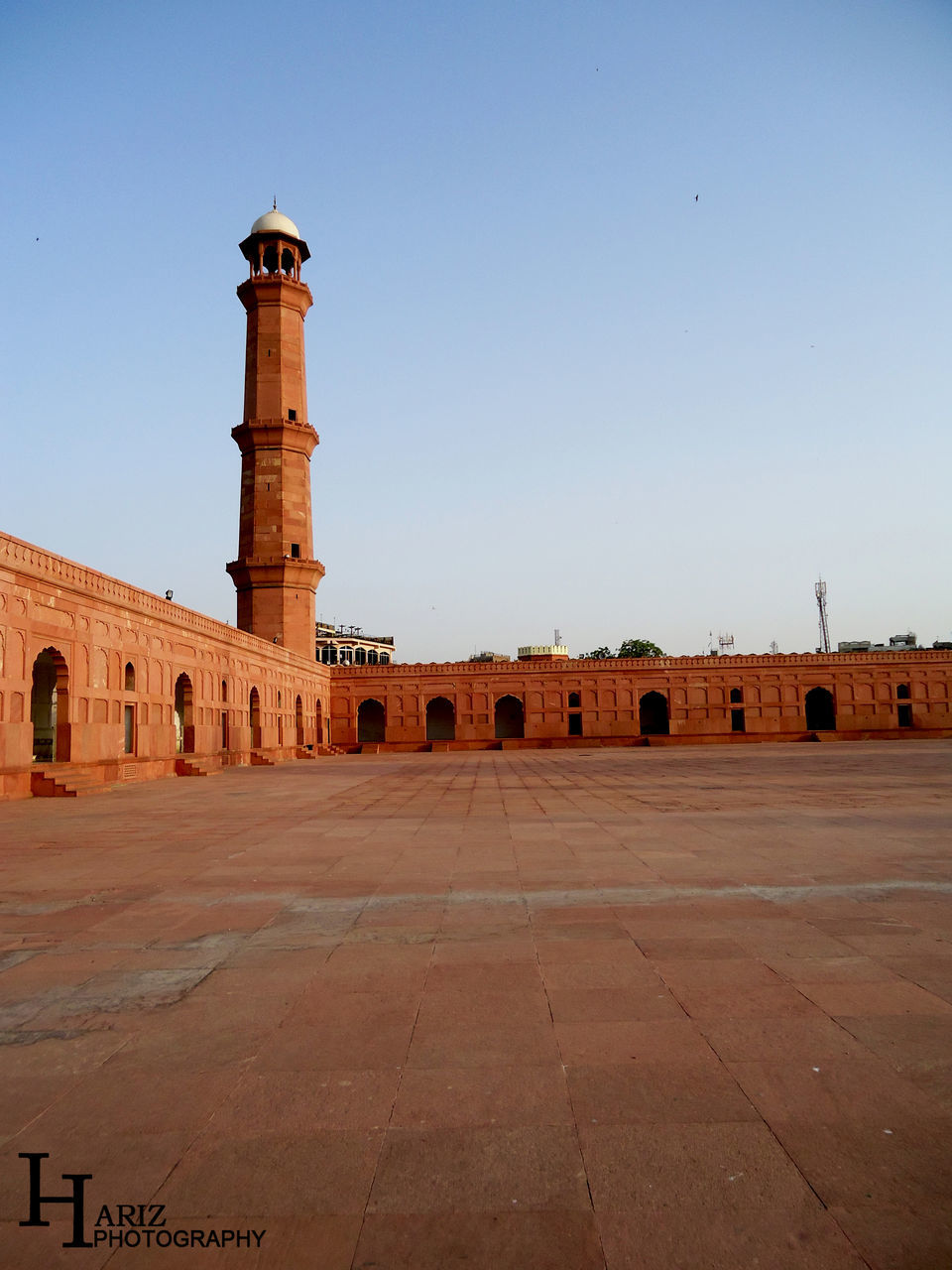 history, architecture, built structure, clear sky, ancient, building exterior, outdoors, day, no people, sky