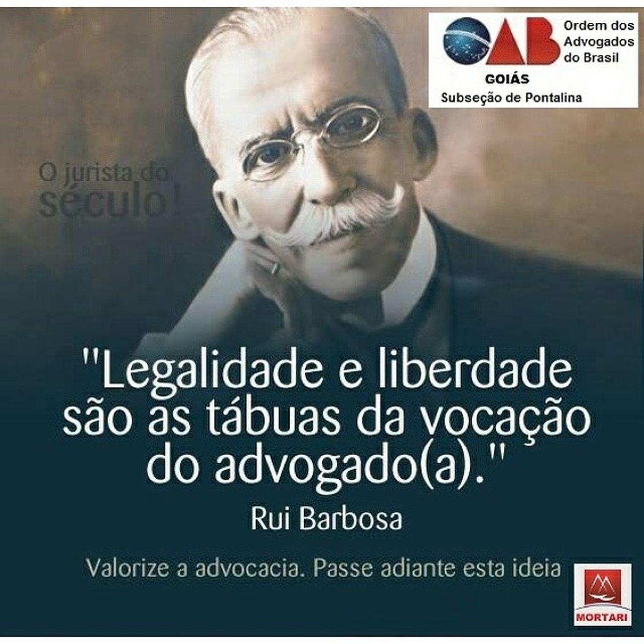 Advogado Advocacia Oab Oabgo consultesempreumadvogado valorizeaadvocacia passeadianteessaideia www.facebook.com/MortariAdvogados