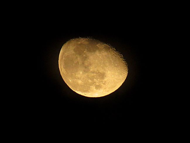 Moon Night Full Moon Astronomy Tranquility Nature No People Beauty In Nature Outdoors Sky Moon Surface Photooftheday KentOhio Kent Ohio Canonphotography Canon