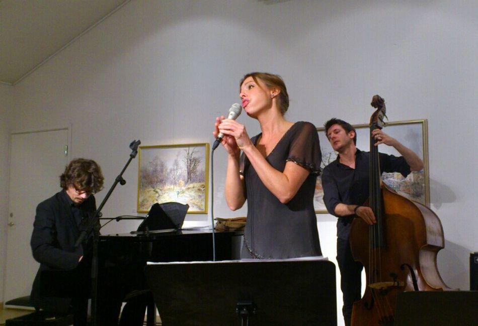 Concert Music Jazz