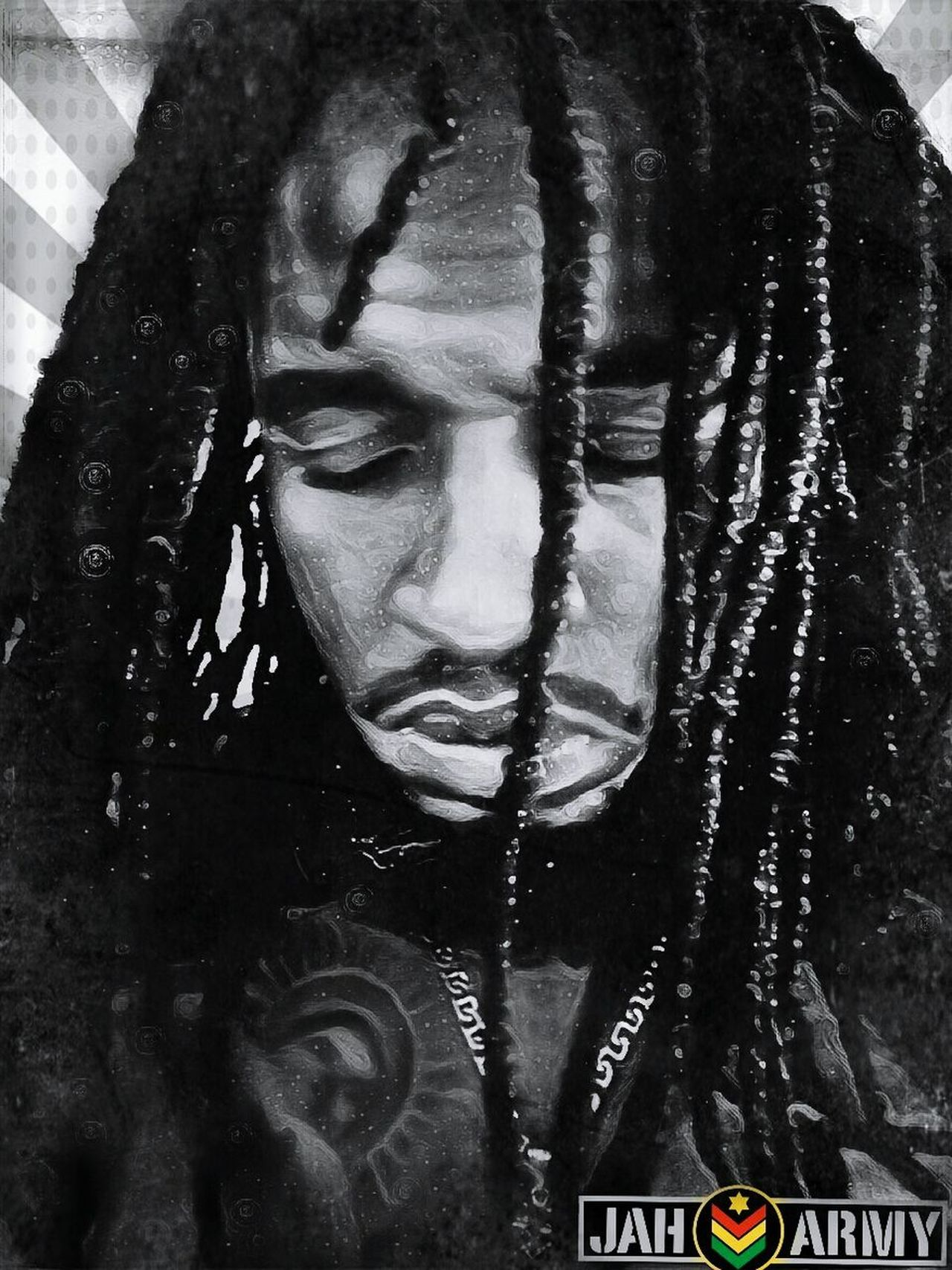 Headshot People Human Face Looking Down Portrait My Unique Style One Love❤ RASTA Creativity Taking Photos From My Point Of View Bad Boy  Jamaican ThatsMe Thats Me  Man RastaRude Close-up Tranquility Rasta Rude