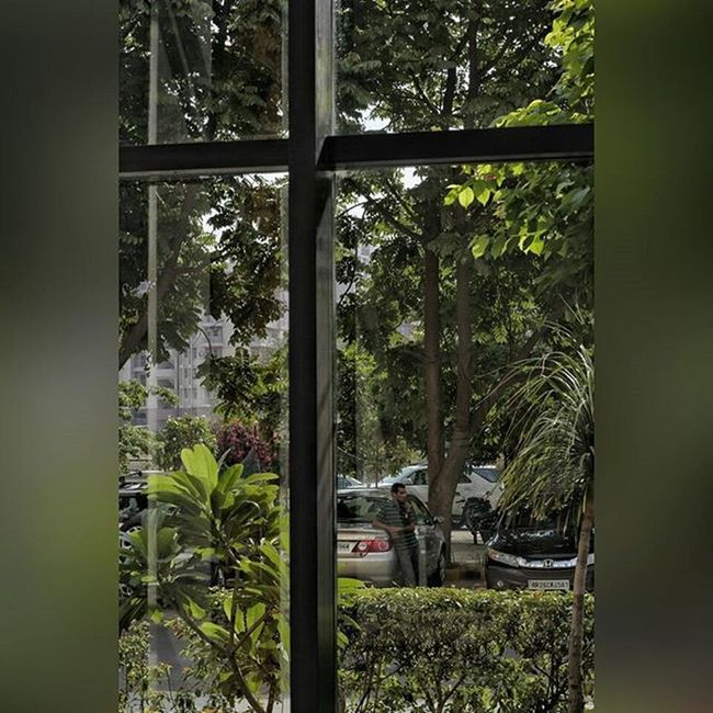 Cross Faith Holy Green God Reflection FaithInGod Glassreflections