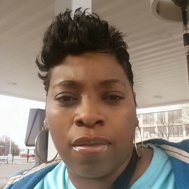 New Look Haircut Today's Hot Look Lovemyself MS. SHAWNP