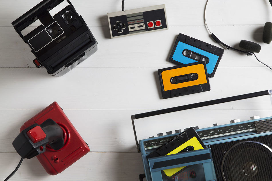Beautiful stock photos of menschen, Analog, Antique, Arts Culture And Entertainment, Audio Cassette