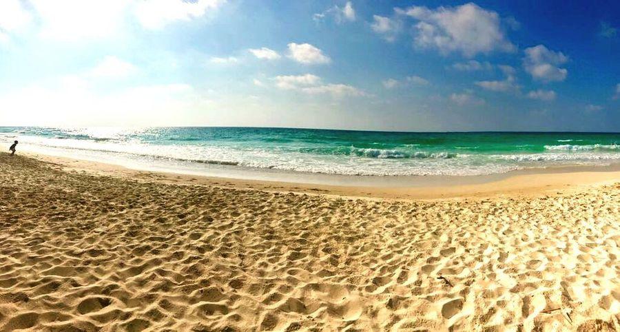 Mix Yourself A Good Time Egypt Northcoast Mideterranian Sea Alexandria Landscape Sand