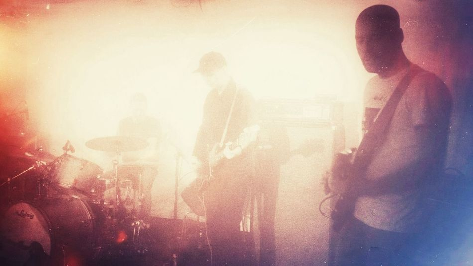 SonSon (Psycadelic krautrock) MADE IN SWEDEN 'Three Is A Magic Number' Shootermag AMPt_community