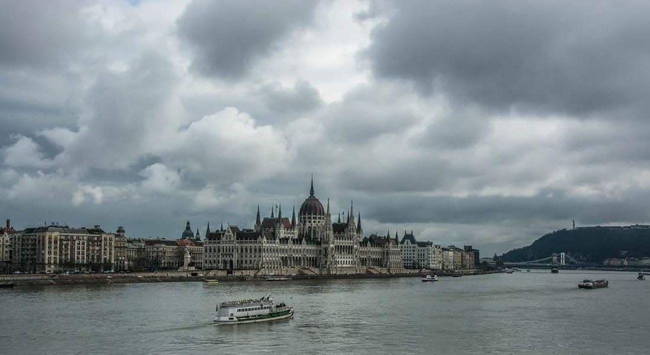 Budapest Lovecity  Street Landscape_photography