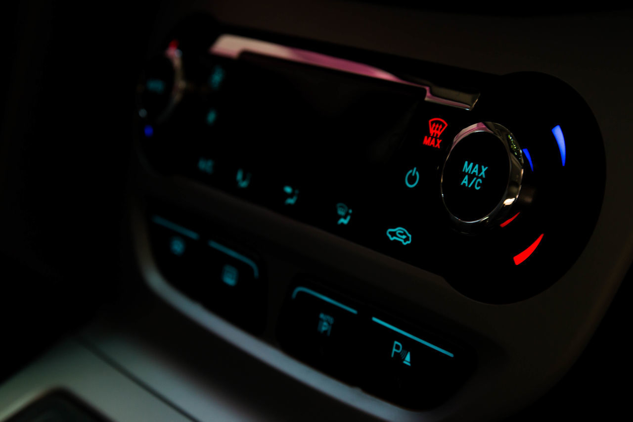 Car Car Interior Close-up Cockpit Control Control Panel Dashboard Gauge Illuminated Indoors  Meter - Instrument Of Measurement Modern No People Speed Speedometer Technology Transportation Vehicle Interior