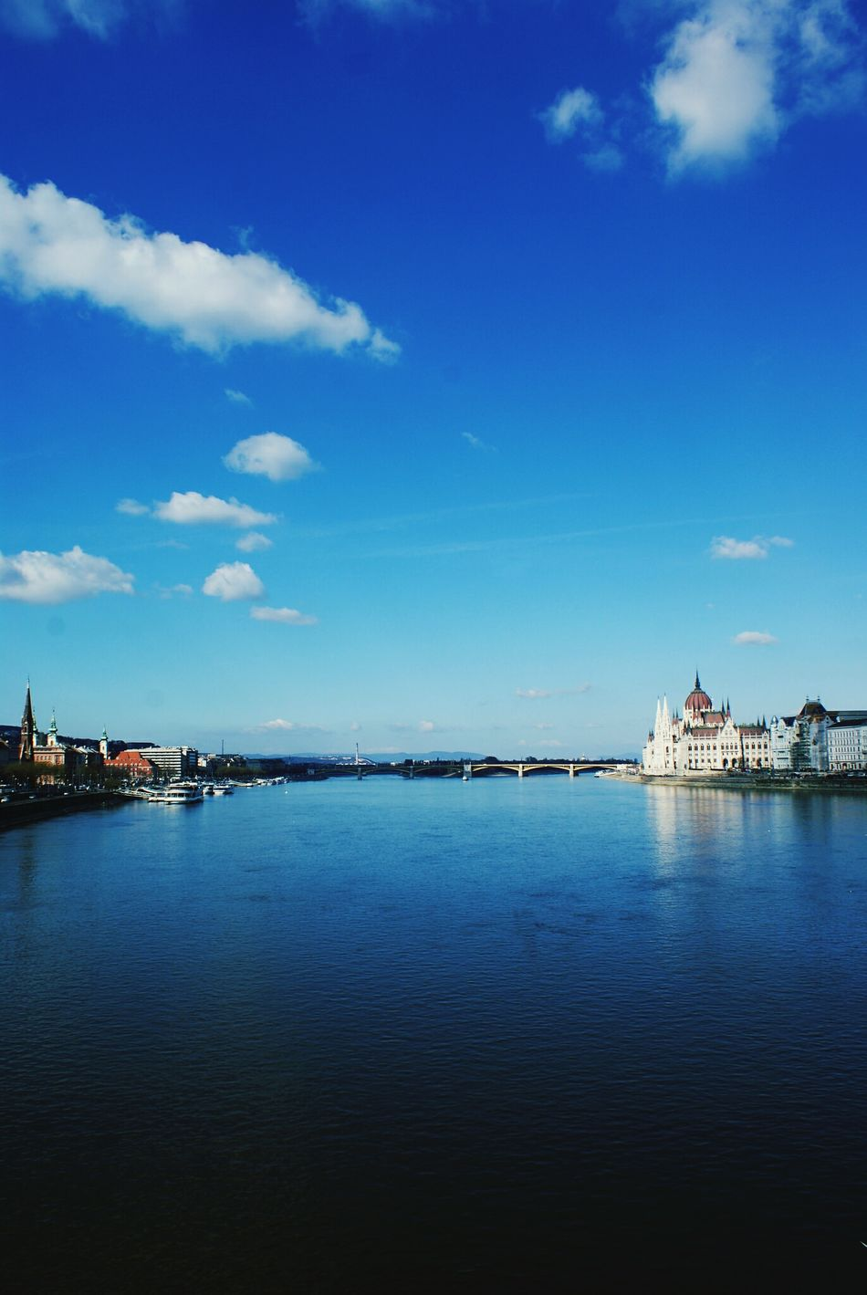 Beautiful stock photos of budapest, Blue, Vertical Image, Vibrant Color, architecture