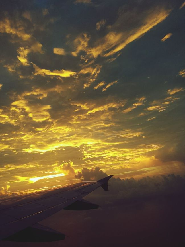 Up in the air... on my way to NYC Taking Photos Relaxing Enjoying Life