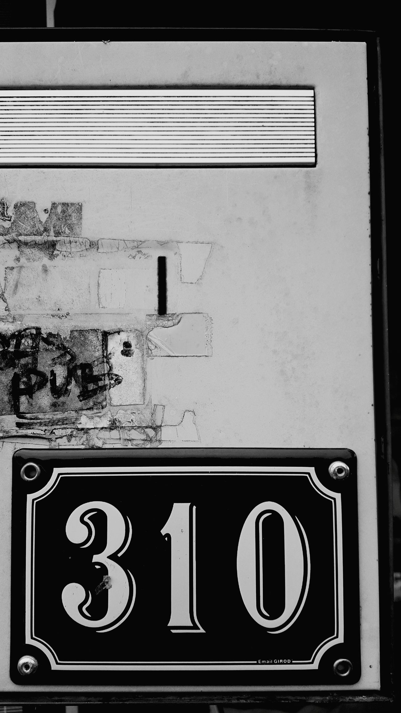 Nice ! 310 followers !! Wow 😊😘 Mobilephotography The Week On EyeEem No Add Getting Inspired Smartphonephotography Letterbox Mailbox Number 310 Followers Close-up From My Point Of View Eye4photography  Taking Photos 310 Followers