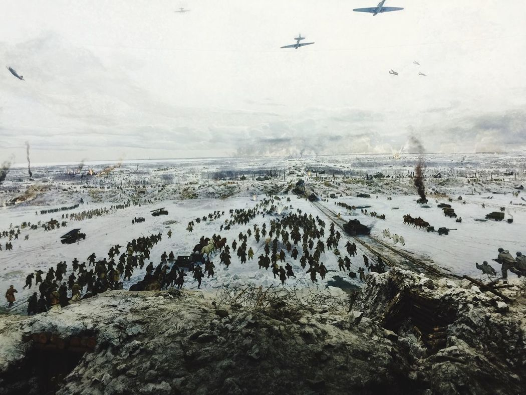 Saint Petersburg Leningrad War Russia Ussr Weapon Traveling