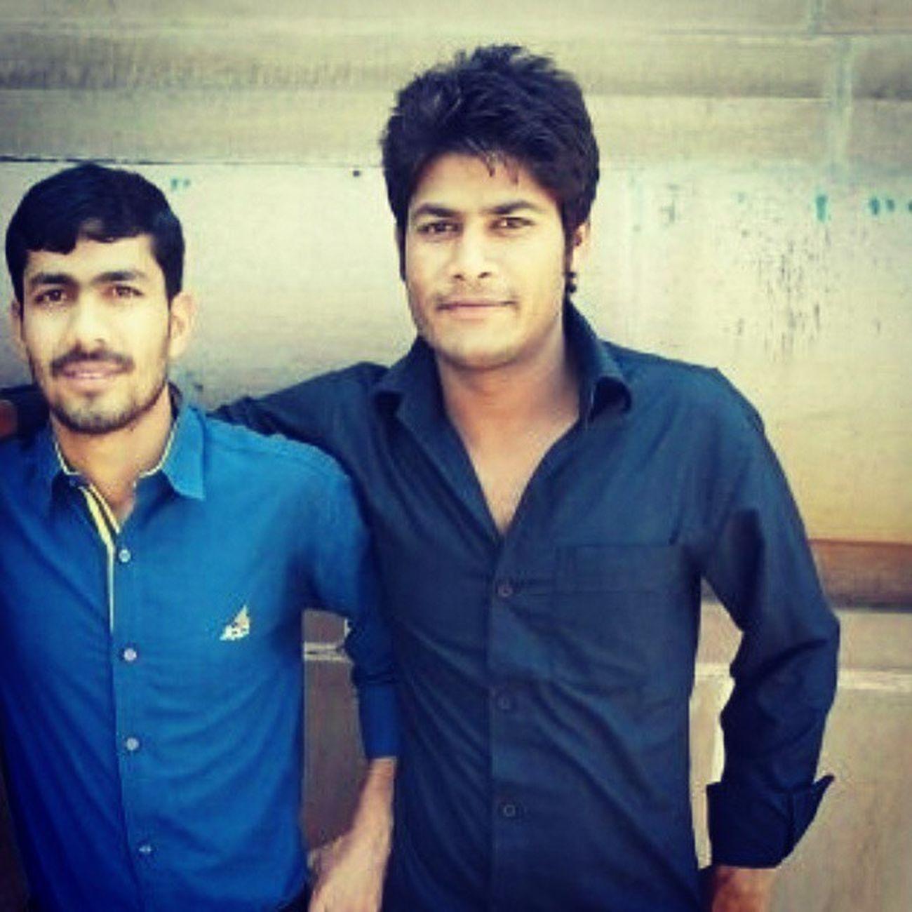 Monu &M . Singh...!