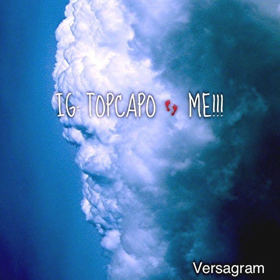 Follow Me On IG @topcapo