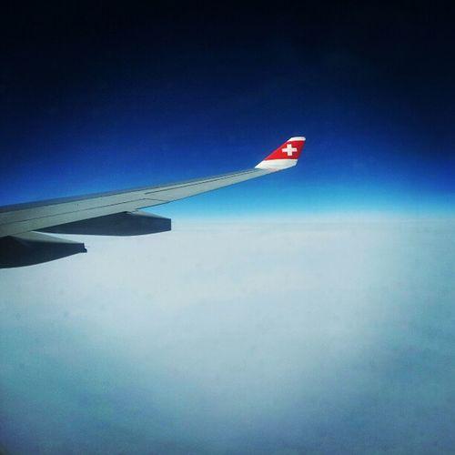 Swissair France Vacation Bandtrip instamood instaperfect instagood instalove instafrance instagram instagallery instapic instacloud instasky instafamous instastar instapics