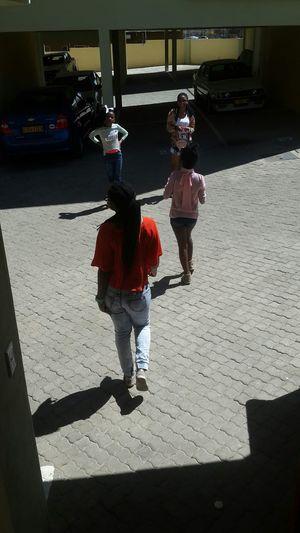 Girlz Girlz Enjoying Life Namibia Juikk