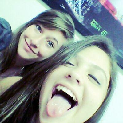 Crazy Loveit Irm ã Gatona adoro ♥